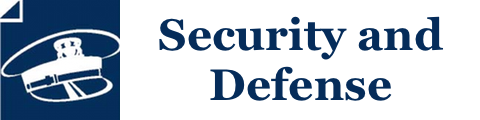 Security and Defense
